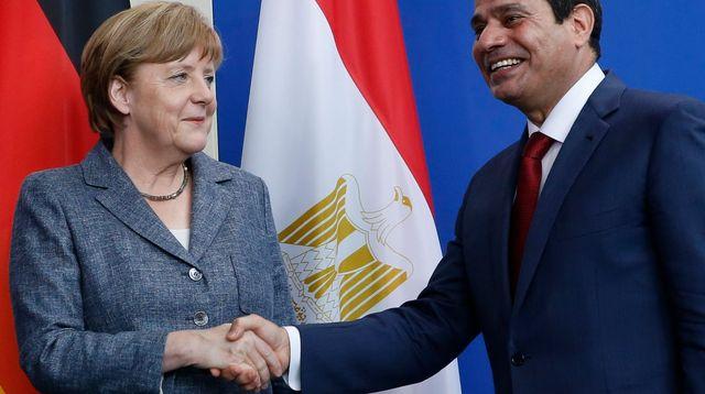حقيقة دخول المصريين الي ألمانيا بدون تأشيرة.