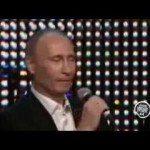 حقيقة غناء بوتين في برنامج ذا فويس