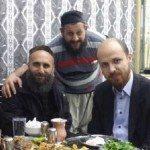 حقيقة صورة إبن أردوغان مع قياديين في داعش .