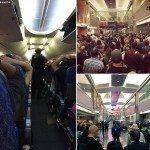 حقيقة اغلاق مطار ميامي بسبب عبوة ناسفة