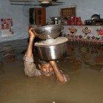 حقيقة صورة لرجل غارق في المياه