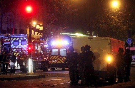 حقيقة مشاركة مصري في هجمات باريس