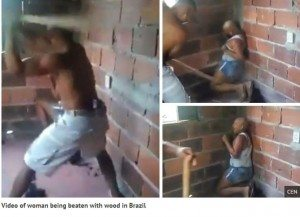 حقيقة فيديو .. علقة موت لخادمة إفريقية عذبت طفلة بطريقة وحشية