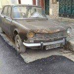 حقيقة طريق في مصر