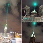 حقيقة احتفال مكة المكرمة بمولد الرسول