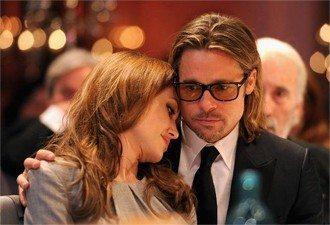 حقيقة خطاب براد بيت عن انجلينا جولي