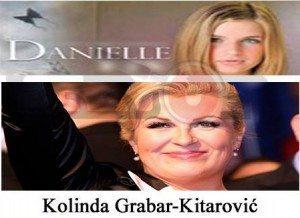 حقيقة صورة رئيسة كرواتيا