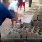 حقيقة فيديو تقطيع اصابع مسلمي بورما