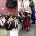 حقيقة السيدة خاطفة الأطفال في الأسكندرية