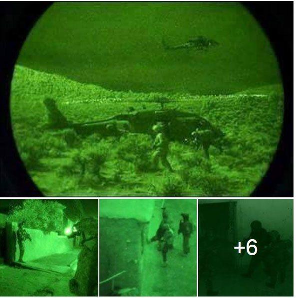 حقيقة قيام القوات الخاصة للبحرية المصرية بتحرير 4 رهائن مصريين
