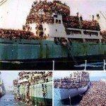 حقيقة هجرة الأوروبيين إلى شمال أفريقيا