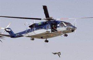 """حقيقة رمي جثمان """" نمر النمر """" من الطائرة ."""