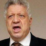 حقيقة انتخاب مرتضى منصور رئيسا للجنة حقوق الانسان بمجلس النواب