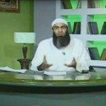 """حقيقة """"فيديو"""" الشيخ مسعد أنور عن جواز السير على الشاطئ ولكن بنية صالحة ."""