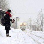 أيوة ده بجد ! .. محطة قطار في اليابان تعمل 3 سنوات من اجل طالبة واحدة فقط