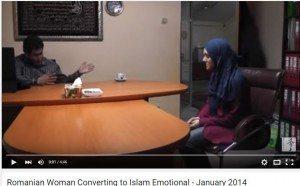 حقيقة دخول إبنة جورج بوش في الإسلام