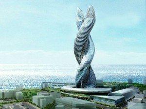حقيقة  برج الكوبرا في الكويت