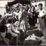 حقيقة صورة لمهاجرين اوروبيين بيهاجروا لمصر