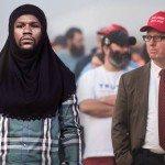 حقيقة كلام اللاعب فلويد مايوذر و ارتدائه للحجاب
