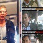 حقيقة موضوع ان مختطف طائرة مصر للطيران كومبارس