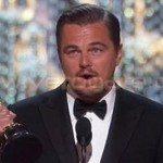 حقيقة سرقة جائزة الأوسكار بتاعة ليوناردو دي كابريو