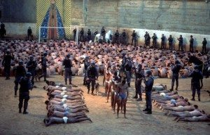 حقيقة صورة إعدام جماعي لمسلمي بورما