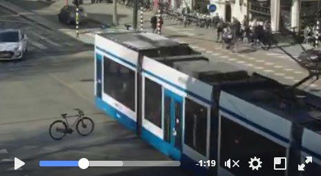 حقيقة اختراع جوجل دراجة بتمشي لوحدها
