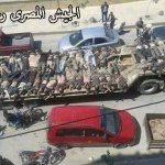 حقيقة صور جثث محملة على سيارة في سيناء