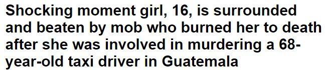 حقيقة تعذيب فتاة مسلمة في بورما