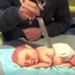 حقيقة كيك على شكل الطفل السوري أيلان كردي