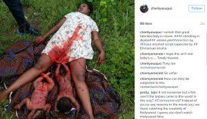 حقيقة قتل سيدة حامل في بورما