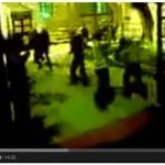 حقيقة فيديو مسرب لإستقبال المسجونين في 2014