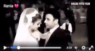 في حفل زفافه طلب من زوجته أن ترقص الرقصه الاخيره مع حبيبها السابق وفتح صفحه جديده