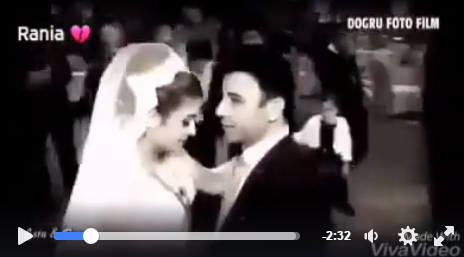 حقيقة فيديو عريس يطلب من زوجته أن ترقص الرقصة الأخيرة مع حبيبها السابق