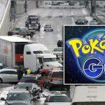 حقيقة حادث كبير بسبب لعبة Pokemon Go