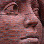 حقيقة تمثال في الفيوم