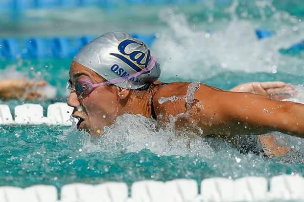 حقيقة فوز فريدة عثمان بذهبية في اولمبياد ريو