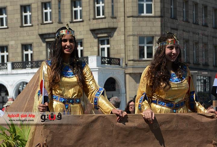 حقيقة حملة تشجيع السياحة في برلين
