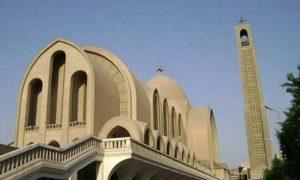 حقيقة صلاة المسلمين في الكاتدرائية و قانون منع الصلبان