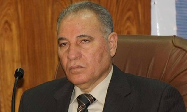 حقيقة وفاة أحمد الزند