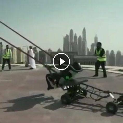 حقيقة لعبة فى دبي تتسبب في قتل مصري