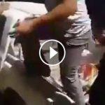 حقيقة أن جزار بالفيوم يذبح الحمير علنا بمحله
