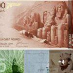 حقيقة تغيير شكل العملات النقدية المصرية
