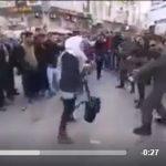 حقيقة قتل طالبة متوجهة إلى مدرستها في فلسطين