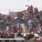 حقيقة توجه مسلمي بنجلاديش إلى بورما