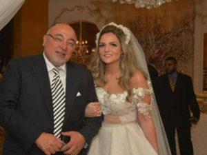 حقيقة صورة الشيخ خالد الجندي مع فيفي عبده