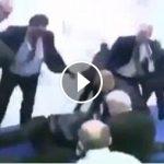 حقيقة محاولة روسي لقتل السفير التركي