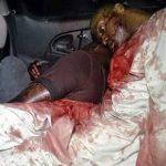 حقيقة قتل شيخ في بورما بعد صلاة الجمعة