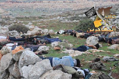حقيقة مسيحي بيحارب مع داعش