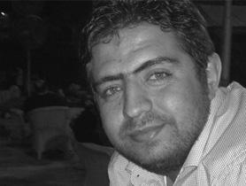 محمود الناجي